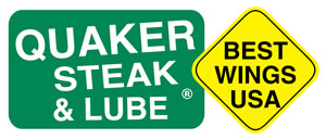 Quaker Steak 1